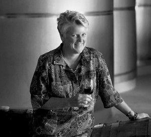 Pam Dunsford. Photo : Milton Wordley.