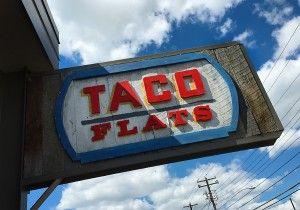 Taco Flats