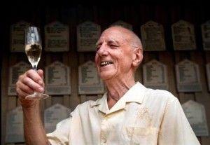 Karl Stockhausen. Photo © Briar Ridge, Wine Australia.