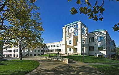 Sonoma State University : Photo supplied.