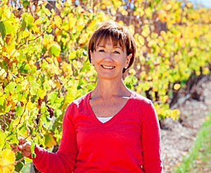 Stephanie Toole, 'Mount Horrocks Wines' : Clare Valley.