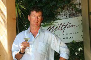 James Millton.