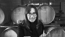 Bernadette Kaeding : Red Art Wines, Barossa Valley