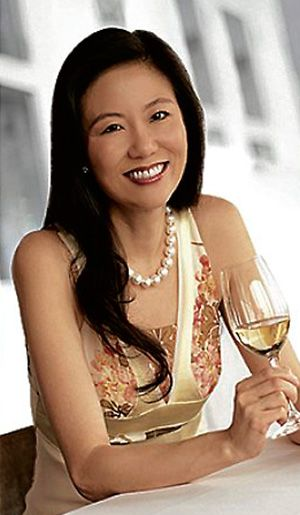 Jeannie Cho Lee.
