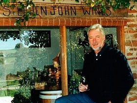 Stephen John Wines, Clare Valley.