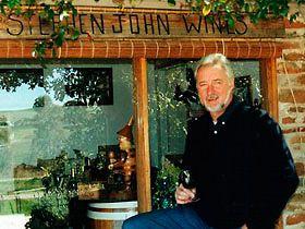 Stephen John Wines, Clare Valley.