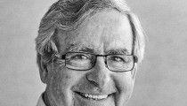 Brian Walsh : Wine Australia chairman.