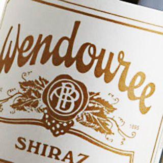 Wendouree Shiraz.