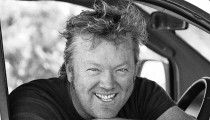 Dave Gartelmann : Master Viniculturer
