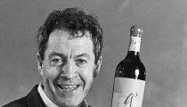 Peter Gago : Penfolds Chief Winemaker