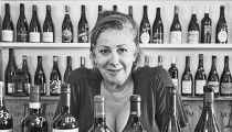 Gill Gordon-Smith : Wine Communicator of the Year
