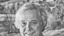 Rick Burge : Burge Family Winemakers