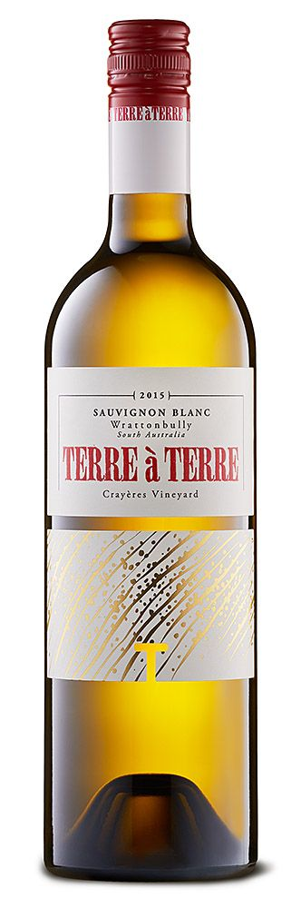 Terre à Terre Sauvignon Blanc : Photo © Simon Vaughan.