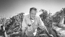 Phillip Broderick : Basket Range Wine.
