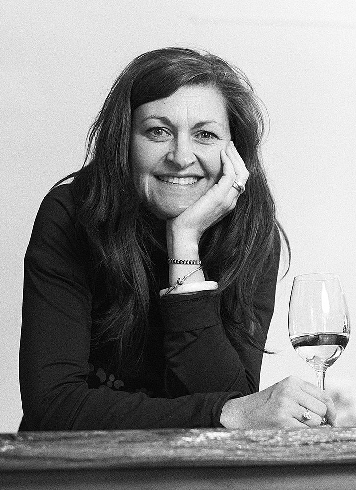 Kerri Thompson,  Wines by KT, Clare Valley : Milton © Wordley.