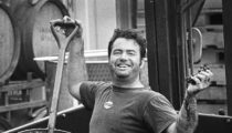 Alan Varney : Varney Wines